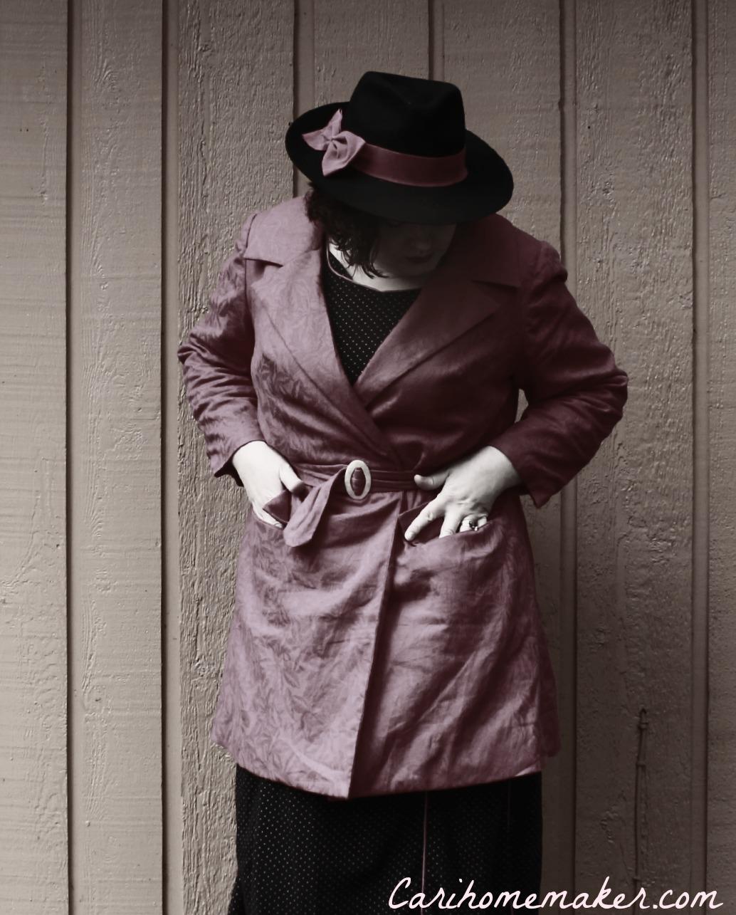 Pink Coat 3.2