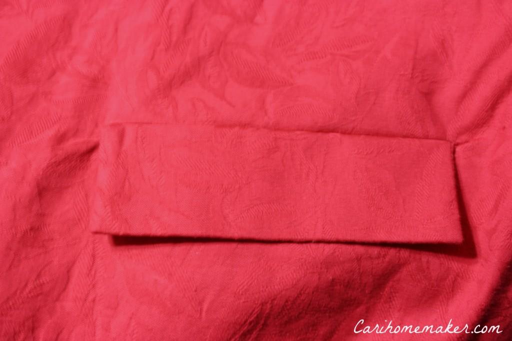 Pink Coat 7